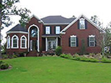 Columbia SC Upscale Homes for Sale