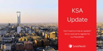 Saudi Arabia: Company Law Amendments Being Considered