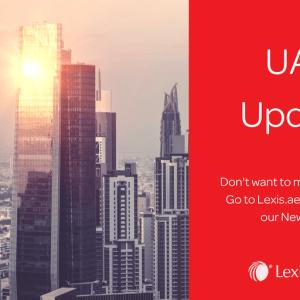 UAE: Federal Law No. 8/1980 Concerning The Regulation Of Labour Relation