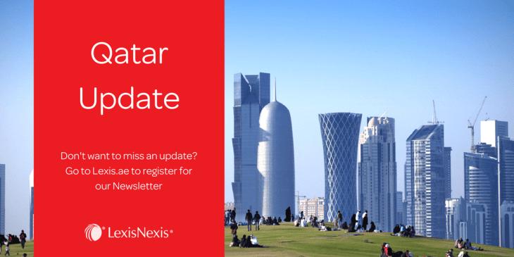 Qatar: Financial Centre Approves New Representative Office Regulations