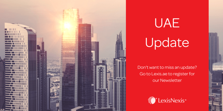 UAE: Abu Dhabi Foreign Direct Investment License Issued