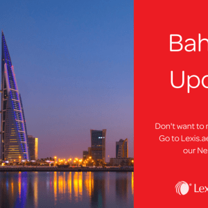 Bahrain: Telecommunication Regulatory Authority Signs Cooperation Agreement with Arab Centre for Dispute Resolution