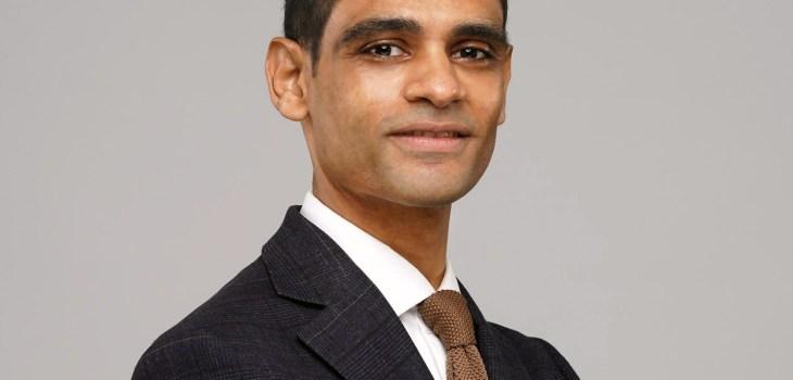 Muhammad Ameen Hashim