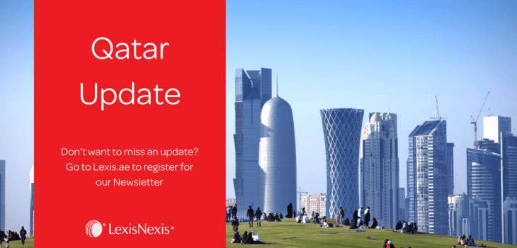 Qatar: Mortgaging Movable Assets Law Approved