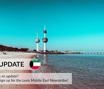 Kuwait: Tax Changes on the Way