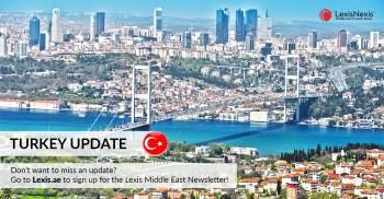 Turkey: Heavy Duty Vehicles Ban Announced