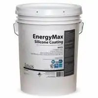 EnergyMax Silicone Coating
