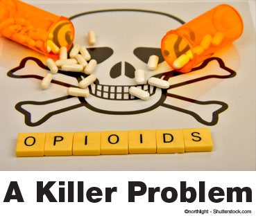 States Take Wide Tack on Battling Opioid Abuse