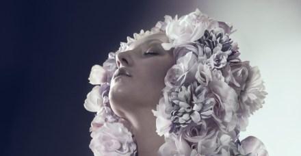 Veil of Flowers