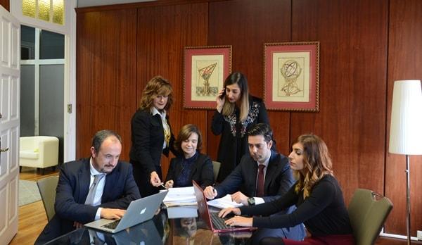 Lexlan abogados Bilbao Bizkaia