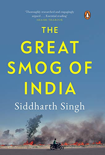 LVS#9 A conversation with Siddharth Singh (The Great Smog of