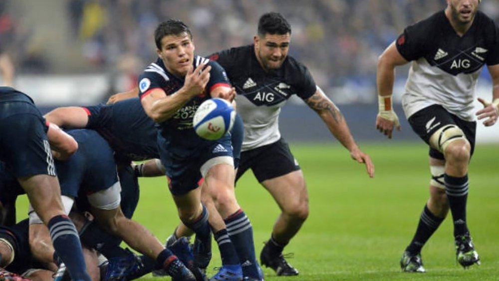 inchangé résultats rugby classement top 14 international france xv de départ 15