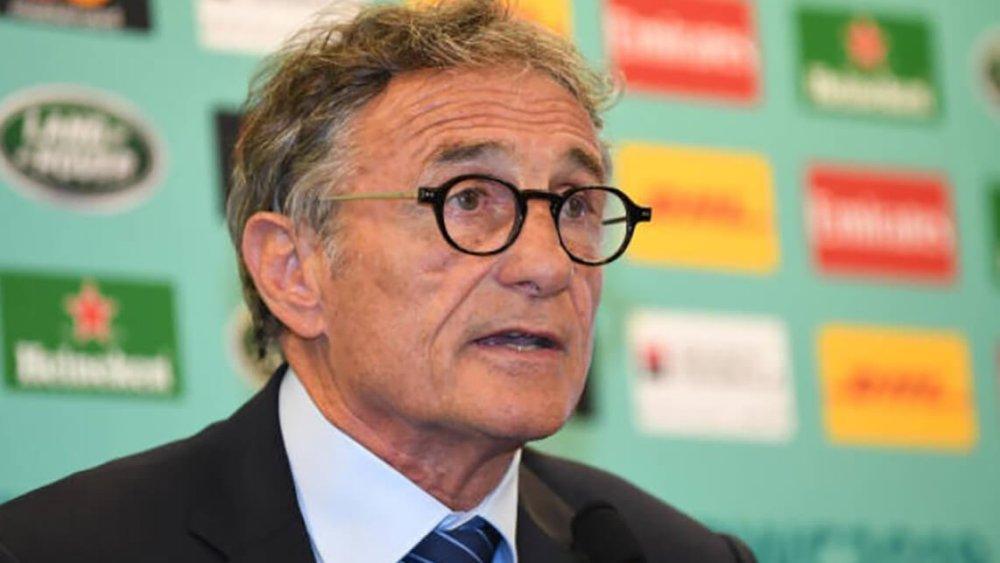 Bleus rugby top 14 france international guy novès B