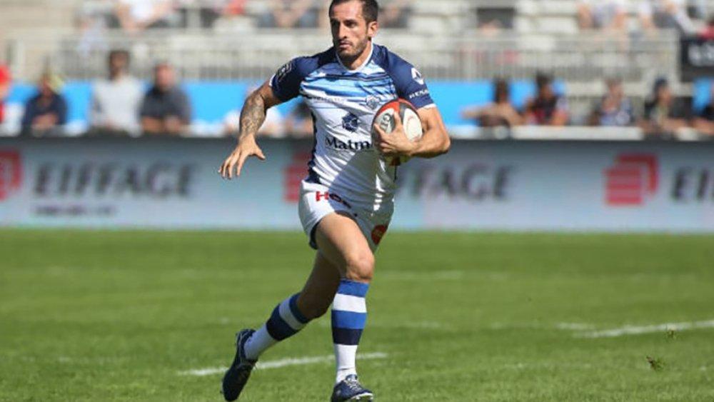 julien dumora castres france rugby résultats classement xv de départ 15 ovalie top 14