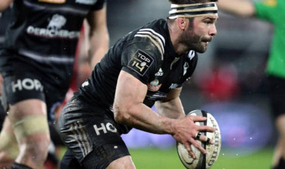 top 14 brive brille oyonnax coule à pic france rugby xv de départ 15