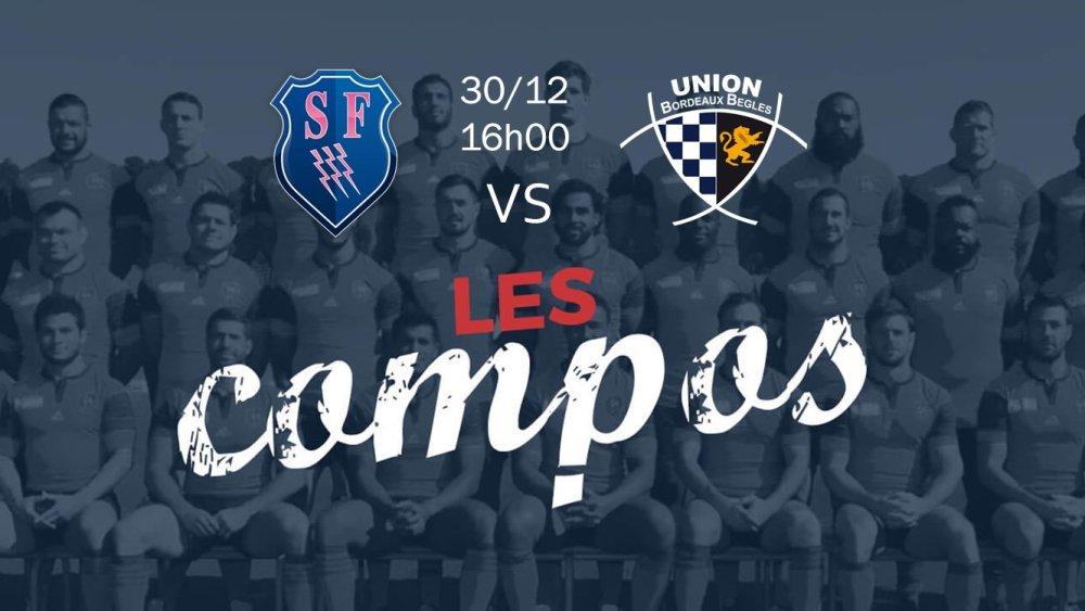 stade français bordeaux compos résultats classement xv de départ 15 top 14 ovalie rugby