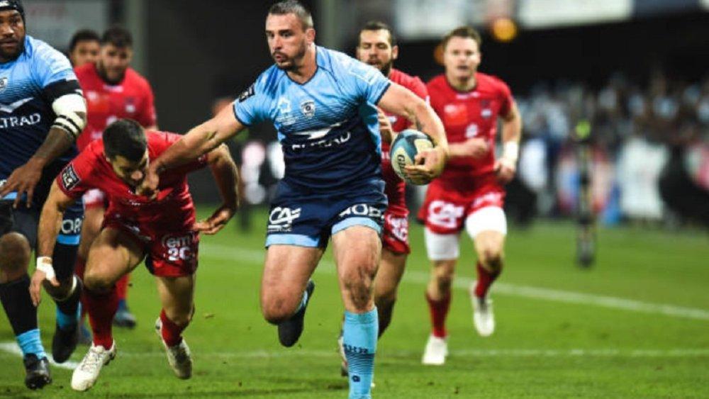 montpellier gagne à l usure rugby france top 14 xv de départ 15