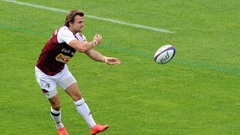 yann lesgourgues met un terme à sa saison rugby france top 14 bordeaux ubb xv de départ 15
