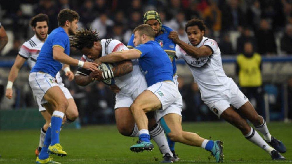 le xv de france renoue avec la victoire rugby tournoi 6 nations xv de départ 15