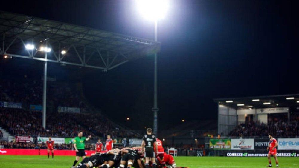 rugby top 14 course contre la montre a amédée domenech brive xv de départ 15
