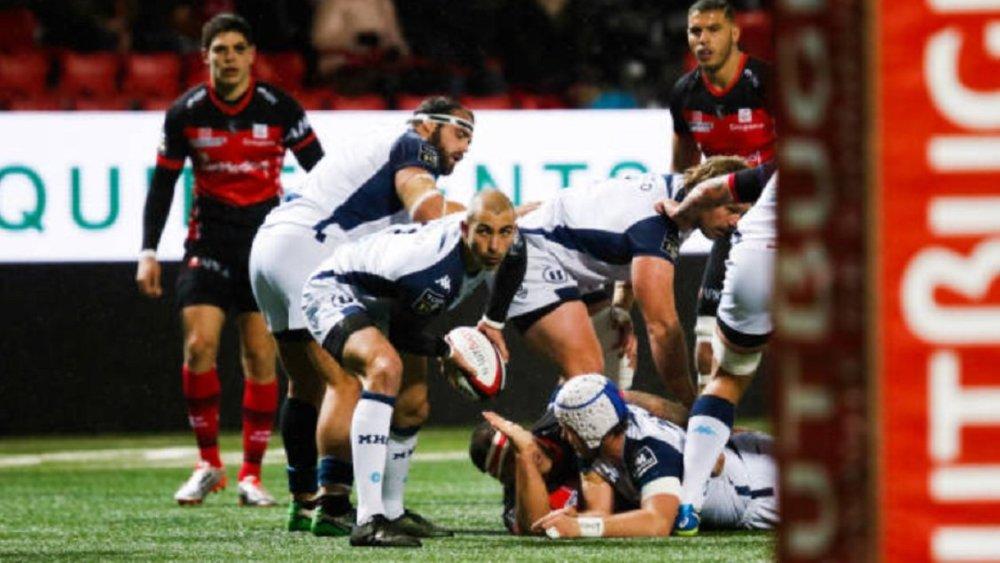 top 14 le derby pour toulouse montpellier enchaine pau assure rugby france xv de départ 15
