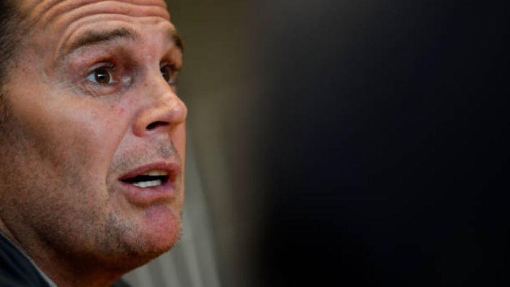 afrique du sud rassie erasmus nouveau sélectionneur des springboks rugby xv de départ 15