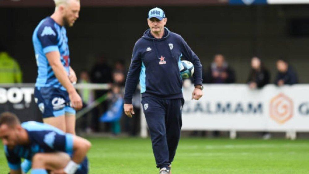 top 14 une place en demi finale pour montpellier rugby france xv de départ 15