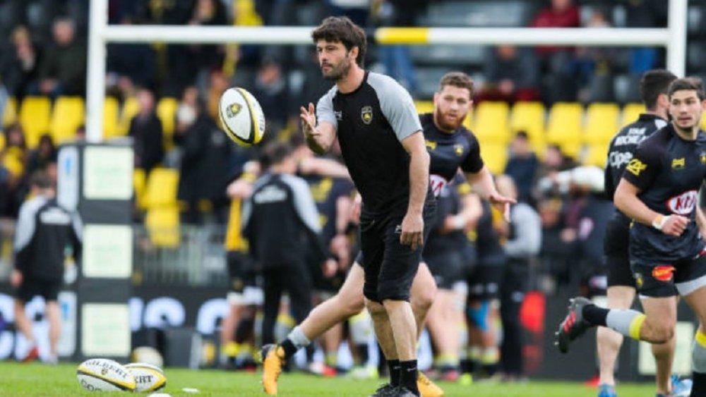 top 14 la rochelle réorganise son staff rugby france xv de départ 15