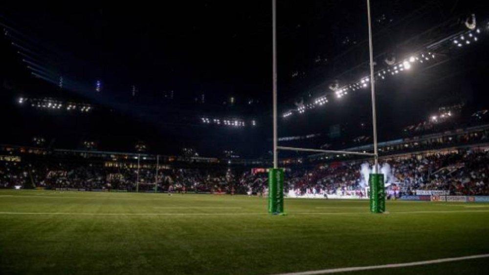 top 14 la u arena va changer de nom rugby france xv de départ 15