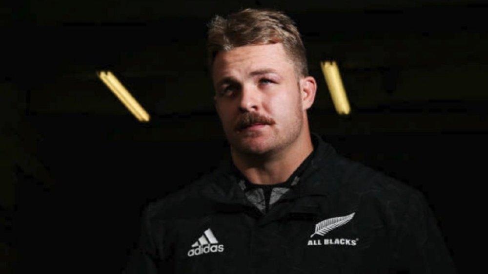 all blacks des nouvelles de sam cane rugby international xv de départ 15