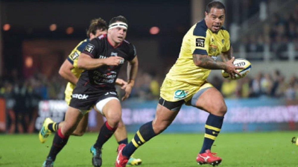 top 14 clermont une saison de plus pour ulugia rugby france xv de départ 15
