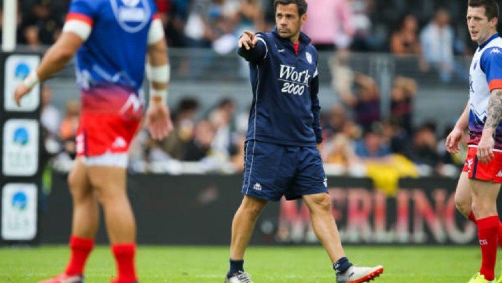 top 14 grenoble le staff prolonge rugby france xv de départ 15