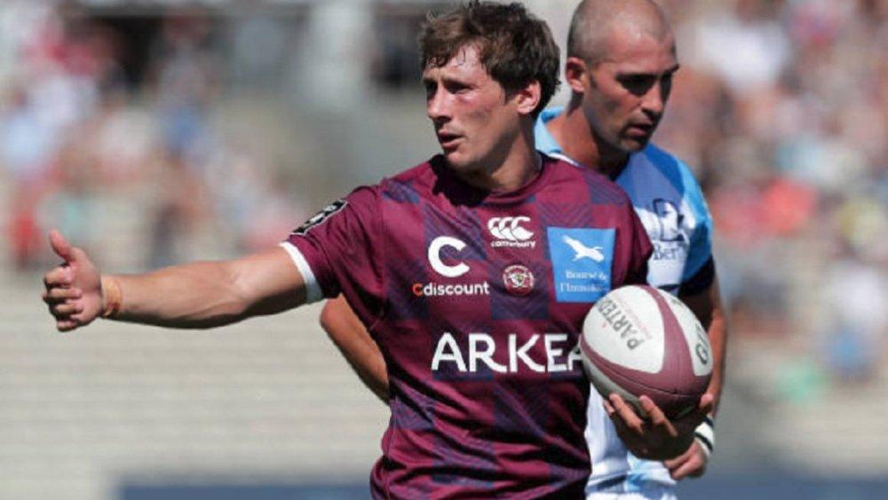 top 14 montpellier cotter dément l'arrivée de serin rugby france xv de départ 15