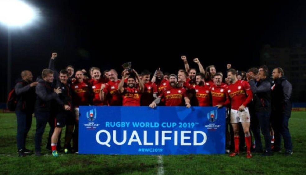 mondial 2019 le canada est le dernier qualifié rugby international xv de départ 15