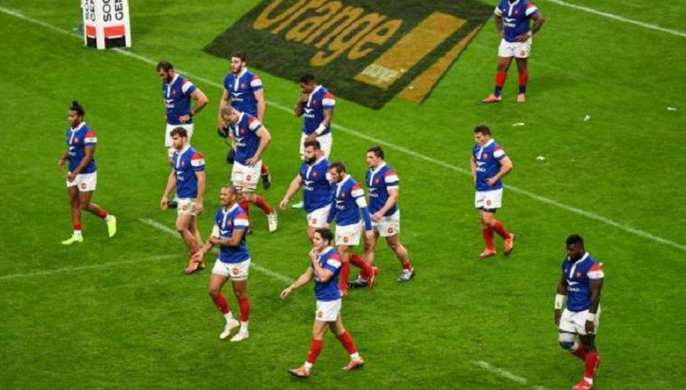 rugby france 10% de licenciés en moins xv de départ 15