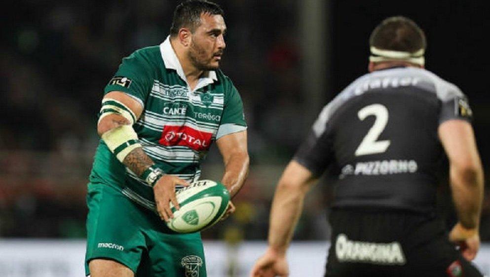 top 14 hamadache on va joueur une équipe qui a beaucoup de caractère rugby france xv de départ 15