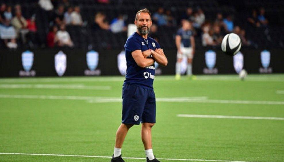 top 14 castres stéphane prosper dans le futur staff rugby france xv de départ 15