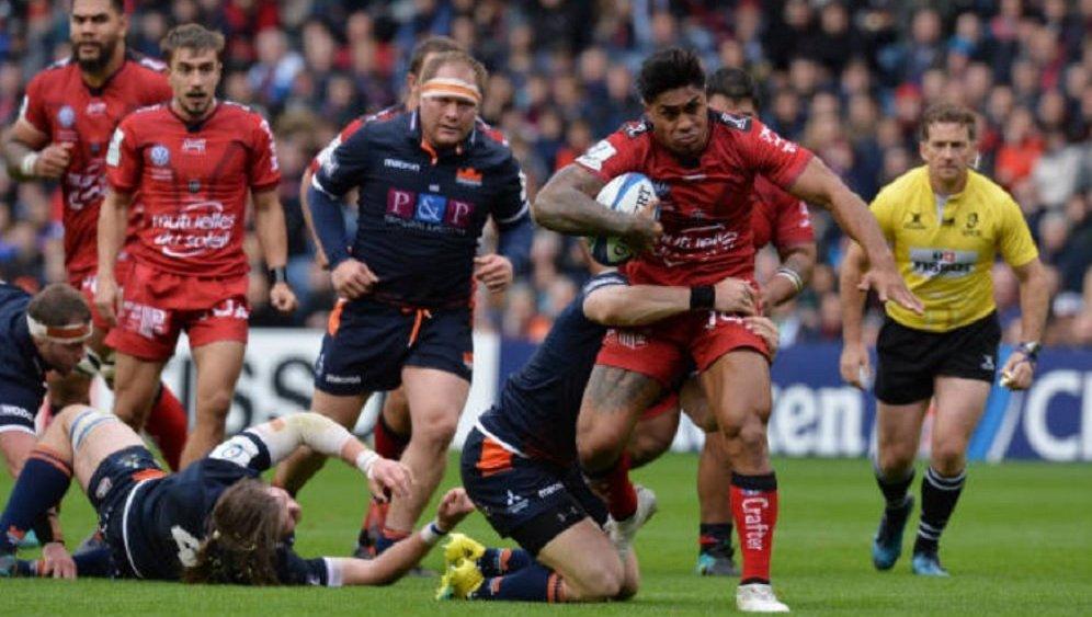 top 14 toulon fekitoa signe aux wasps rugby france xv de départ 15