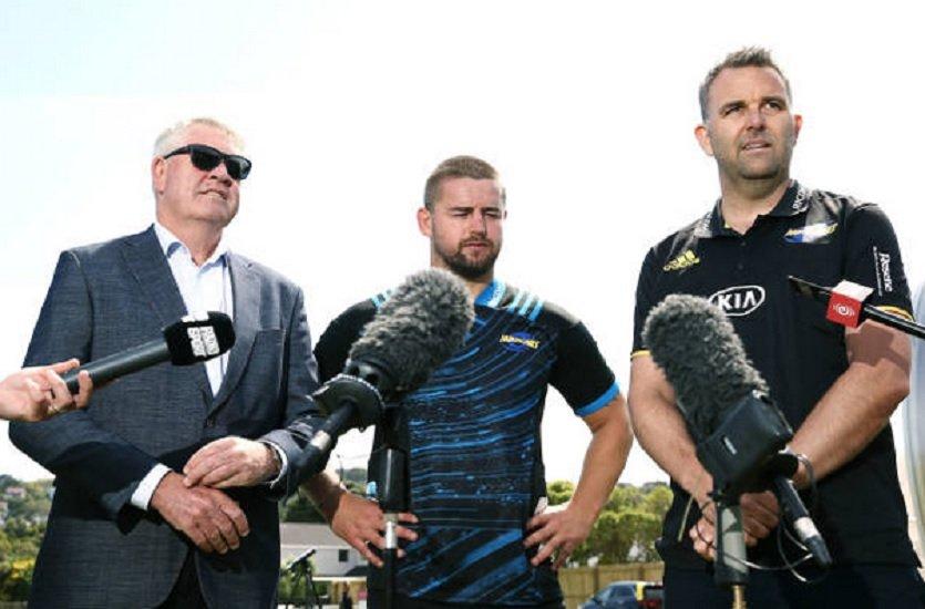 all blacks dane coles ne partira pas rugby international xv de départ 15