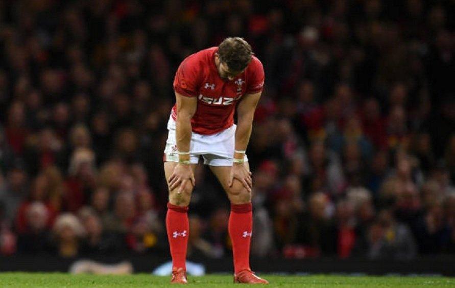 le pays de galles sans halfpenny face aux bleus rugby france xv de départ 15