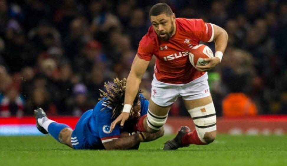 pays de galles faletau out pour le tournoi rugby international xv de départ 15
