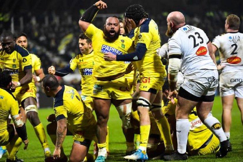 top 14 clermont un an de plus pour loni uhila rugby france xv de départ 15