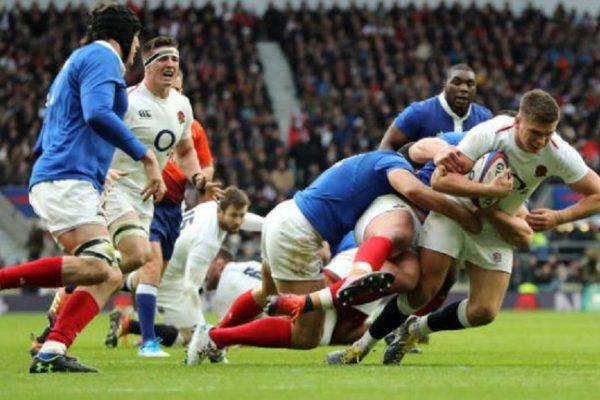 6 nations 2020 la france commencera par la réception de l'angleterre rugby xv de départ 15