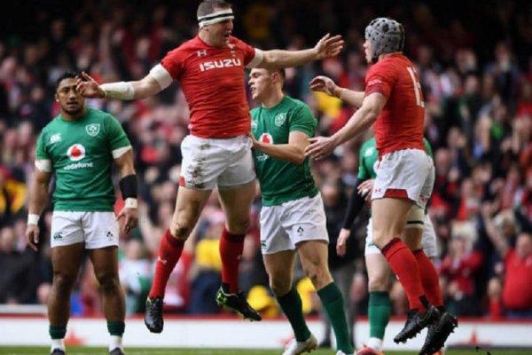 le pays de galles décroche le grand chelem rugby 6 nations xv de départ 15