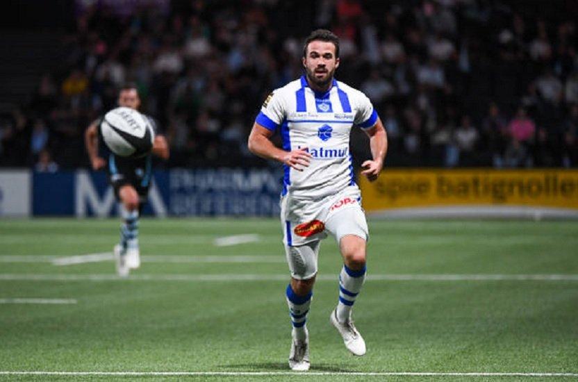 top 14 castres fin de saison pour martin laveau rugby france xv de départ 15