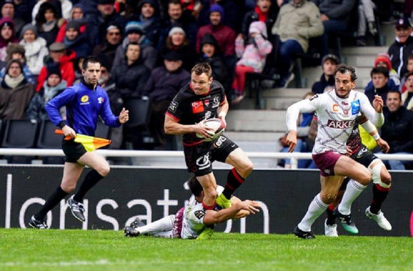 top 14 lyon saison terminée pour toby arnold rugby france xv de départ 15