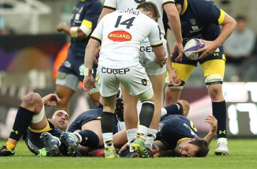 top 14 clermont saison terminée pour parra rugby france xv de départ 15