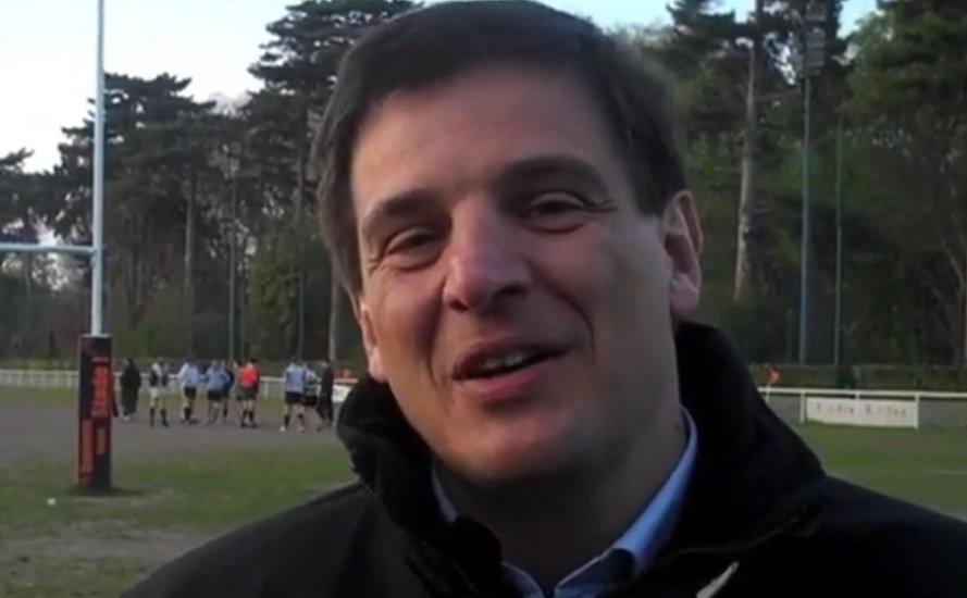 ffr florian grill leader d'opposition à bernard laporte rugby france xv de départ 15