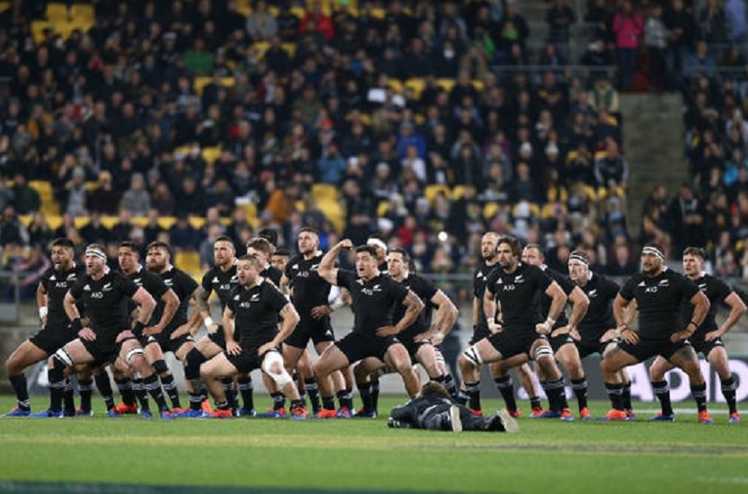 all blacks 34 joueurs retenus rugby international xv de départ 15