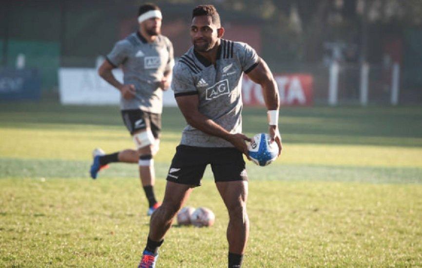 all blacks steve hansen lance 5 débutants rugby international xv de départ 15